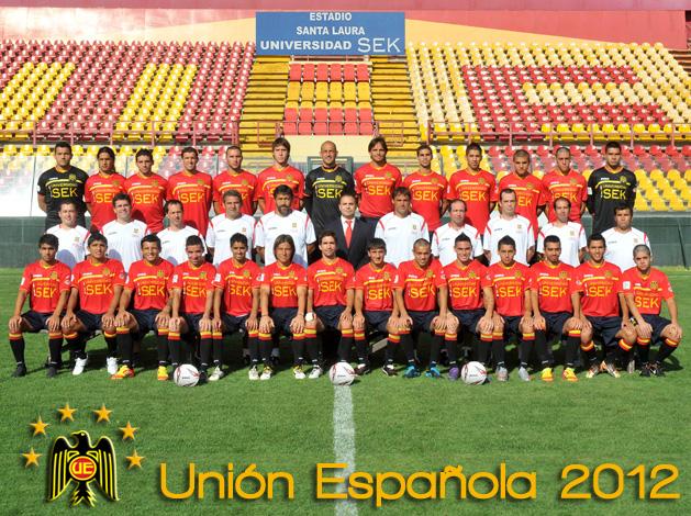 Унион эспаньола футбольный клуб